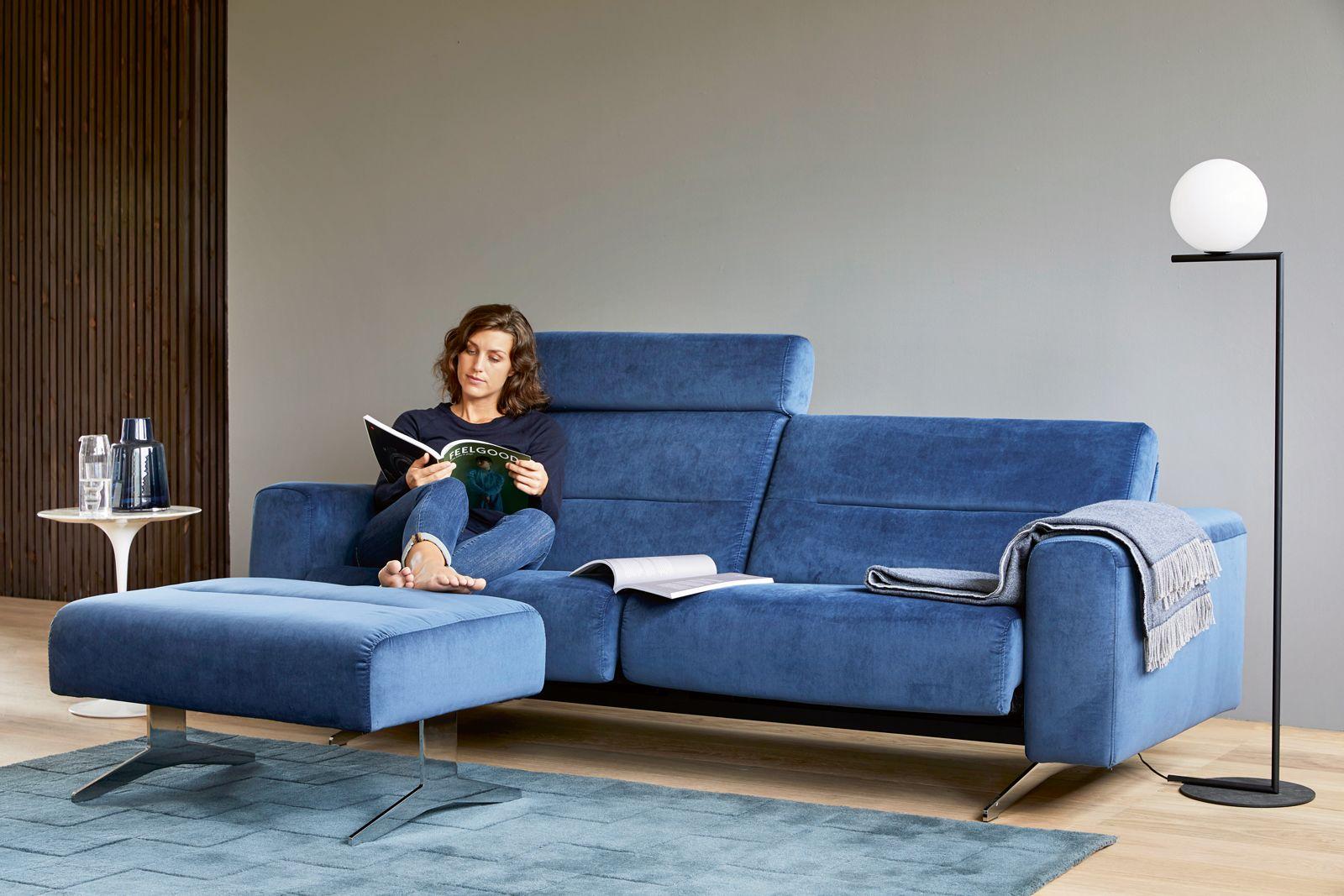 Sitzmobel Stressless Sofa Mit Relaxfunktion Fur Ergonomisches Sitzen