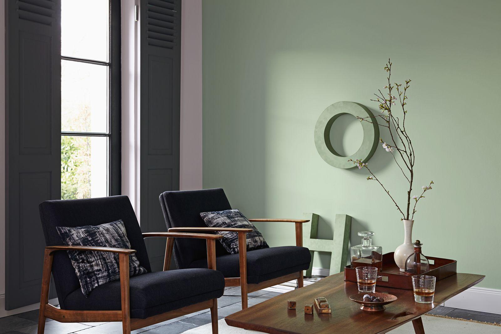 Wandgestaltung Trendtone Fur Wohnwande Ihr Ratgeber Fur Die Eigenen Vier Wande Homeplaza