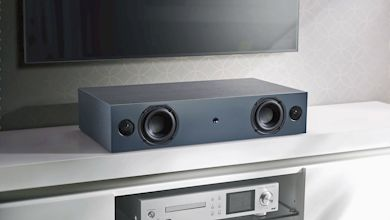 Soundbar, Nubert