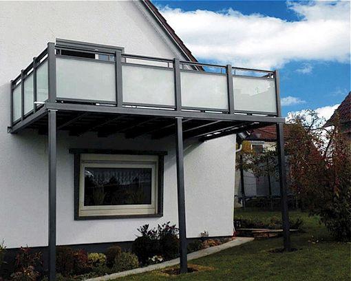 Balkon Bausatzsystem Mit Online Konfigurator Zum Wunschbalkon Ihr Ratgeber Fur Die Eigenen Vier Wande Homeplaza